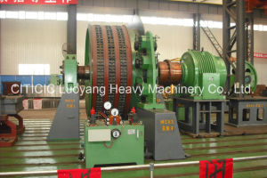 Coal Mine Jkm Series Multi-Rope Friction Mining Hoist pictures & photos
