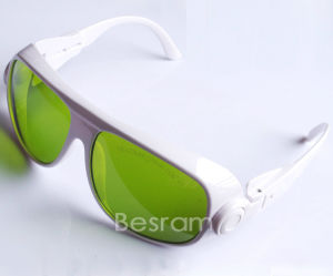 Safety Glasses CE Od4+ UV Red Laser Protective Goggles