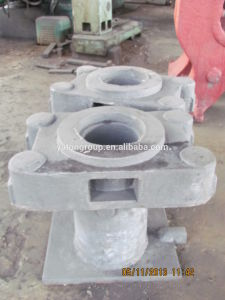 Vulcanizer Press (100T 600X600) pictures & photos