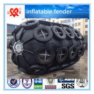 Natural Rubber Fender Used for Ship Closed to Dock (XC1) pictures & photos