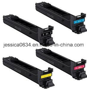 Compatible Konica Minolta Migicolor 4650 4690 4695 Tn4600 Toner Cartridges pictures & photos