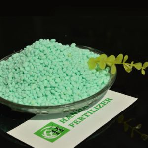 Ammonium Sulphate N20~21% Fertilizer pictures & photos