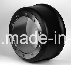 High Quaity Dt189 Heavy Duty Truck Brake Drums pictures & photos