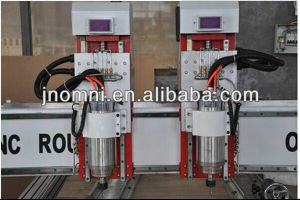 Multi Spindle CNC Router 1325 pictures & photos