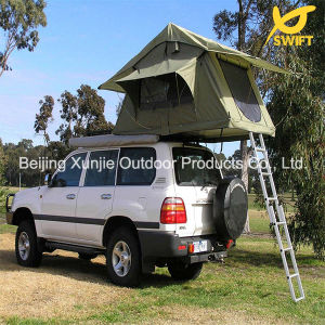 Hot Sell Deluxe Roof Top Tent