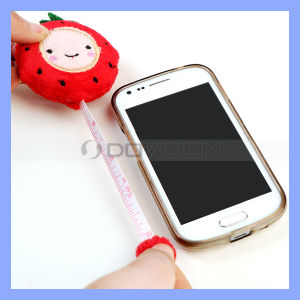Retractable Tape Measure Novelty Animal Waist Measuring Tape pictures & photos