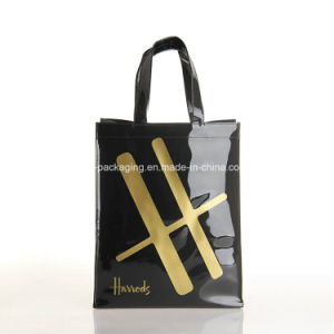 PVC Tote Bag for Promotion Gift PVC Handbag Beach Bag pictures & photos