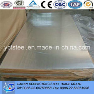 Aluminium Plate Manufacturer with Cheapper Price pictures & photos