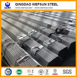 Galvanized Steel Pipe for Bolivia pictures & photos