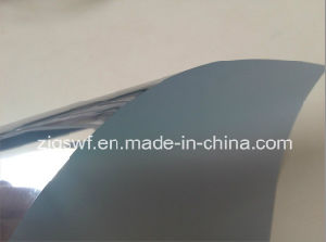 Matte Silver One Way Vision Building Window Film pictures & photos