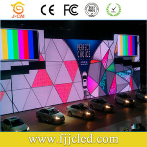 P10 Full Color Outdoor Video LED Sign/LED Display pictures & photos