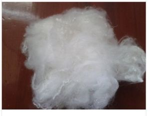 Polyester Staple Fiber New Tide for Spinning pictures & photos