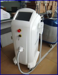 Hair Removal Machine Permanent 808nm Diode Laser Machine Beauty Equipment pictures & photos