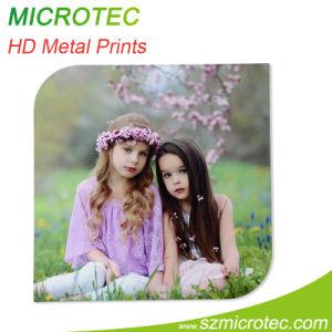 Heat Press Metal Prints in 40X50cm pictures & photos