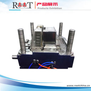 Refrigerator Plastic Products Injection Mould pictures & photos
