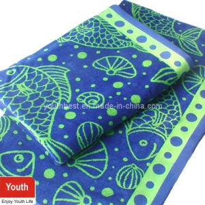 2014 Hot Sale Beach Towel for Holiday