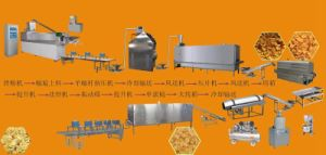 Different Test Corn Flakes Processing Line pictures & photos