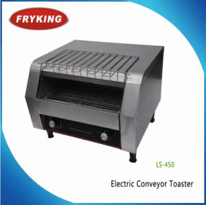 Custom Catering Equipment Electrical or Gas Conveyor Toaster pictures & photos