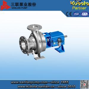 Asp5030/5040 Type Horizontal Chemical Process Pump pictures & photos