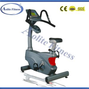 Gym Use Commercial Upright Bike pictures & photos
