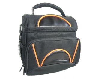OEM 100% Cotton Canvas Shoulder Bag pictures & photos