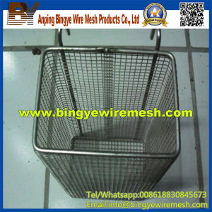 Wire Mesh Deep Processing Products Made in China pictures & photos