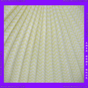 Multifunction Super Absorbent Spunlace Nonwoven Cleaning Wipes pictures & photos