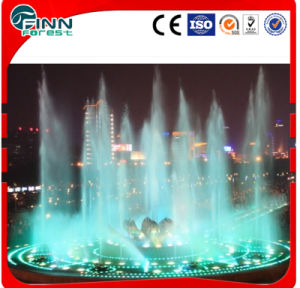 Can Be Customized Indoor Water Music fountain pictures & photos