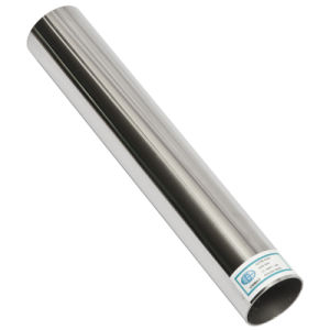 Stainless Steel Decorative Tube pictures & photos