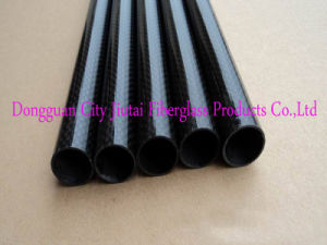 Supply High Strength Carbon Fiber Tube pictures & photos