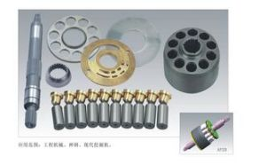 Application to Rexroth-Uchida Ap2d 12/16/21/25/36/38/42 Hydraulic Pump Spare Parts pictures & photos