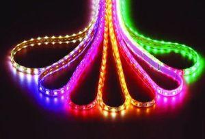 SMD5050 RGB Flexible LED Strip Light (SA-SL-5050P2-60-RGB)