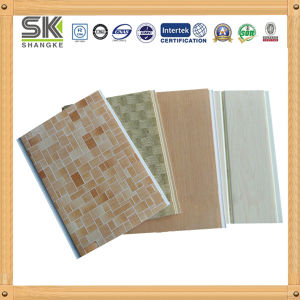 Interior Decorative Material PVC Panel
