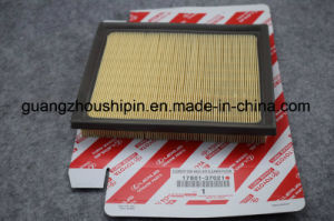 Air Filter 17801-37021 for Toyota Prius pictures & photos