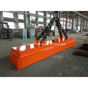 Electro Magentic Lifter for Lifting Single Round Steel pictures & photos