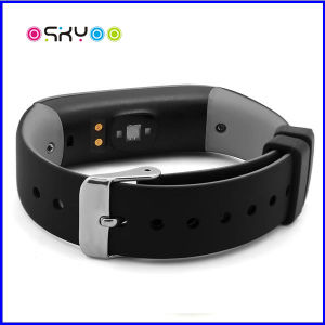 IP67 Waterproof Bluetooth Smart Wristband Blood Pressure Monitor Bracelet pictures & photos