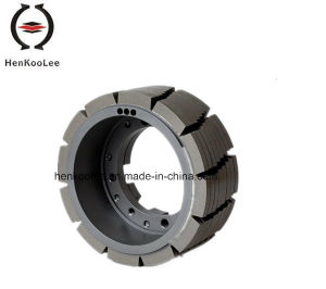 Diamond Tools for Segmented Diamond Cylindrical Wheel pictures & photos