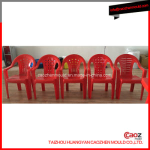 Plastic/Adult Arm Chair Mould with Three Back Insert