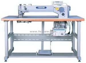 Long Arm Zigzag Sewing Machine for Spinnakers and Windsurfing Sails Making pictures & photos