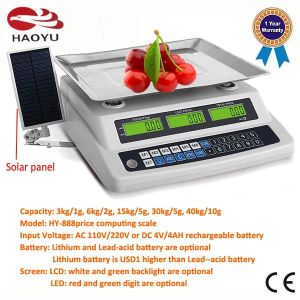 Electronic Price Computing Scale Factory Price pictures & photos