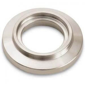 CNC Carbon Steel Machinery Process Filter Parts pictures & photos