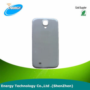 Housing Back Battery Back Cover Glass Rear Door for Samsung Galaxy S4 I9500 pictures & photos