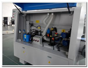 Auto Edge Banding Machine for MDF Furnicture pictures & photos