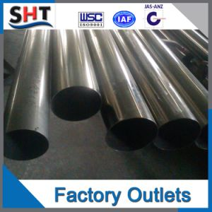Stainless Steel Seamless Pipe (304 304L 316L 321 310 310S) pictures & photos