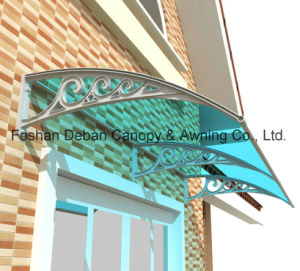 Small/PC/DIY Awning for Doors and Windows /Sunshade pictures & photos