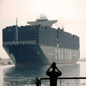 Shipping Logistics From China to Middle East pictures & photos