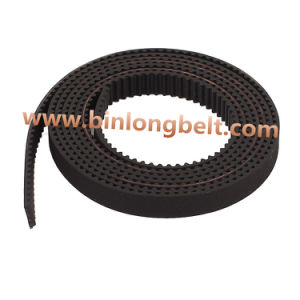 Rubber Automotive China Suppier Industrial Open-End Timing Belt pictures & photos