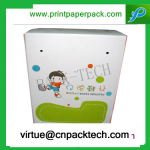 Ordinary Customized Printing Paper Gift Box for Pen Packaging pictures & photos