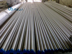 Uns S32304 Duplex Stainless Steel Pipe pictures & photos