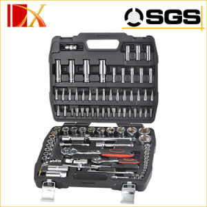 53PCS Mirror/Matte Surface Socket and Hex Key Wrench Set pictures & photos